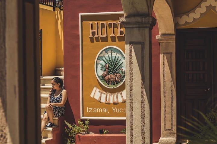 Hotel Tuul Habitación Familiar