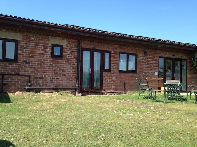 Strawberry Fields (Sleeps 4)
