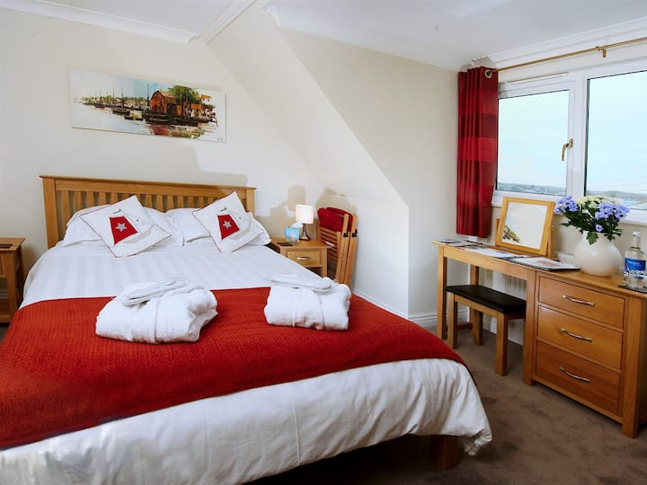 Padstow Room