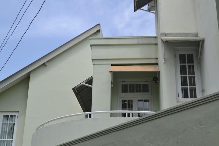 Enjoy your stay in Colombo, Sri Lanka - Sri Jayawardenepura Kotte - Apartamento