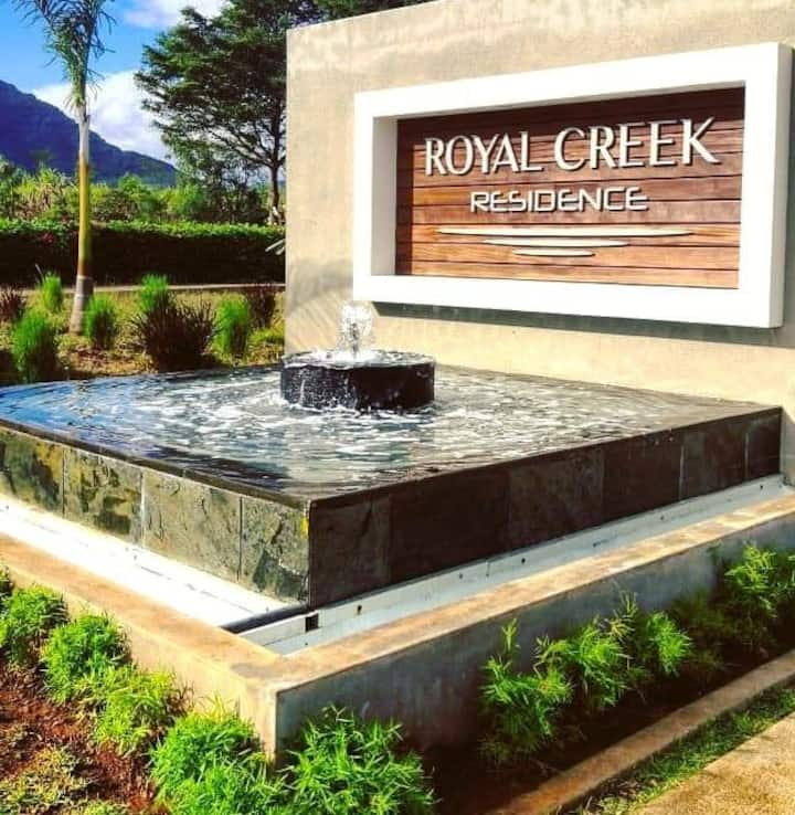 Royal Creek Appartment