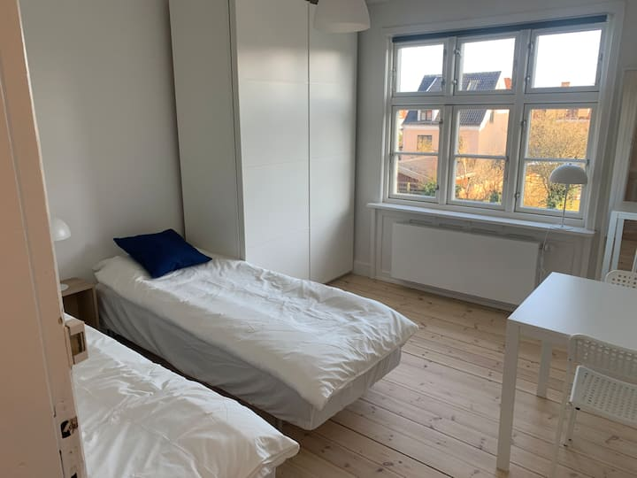 1C Stunning room near lifely street