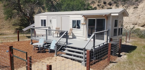 Secluded Ranch Tiny Home