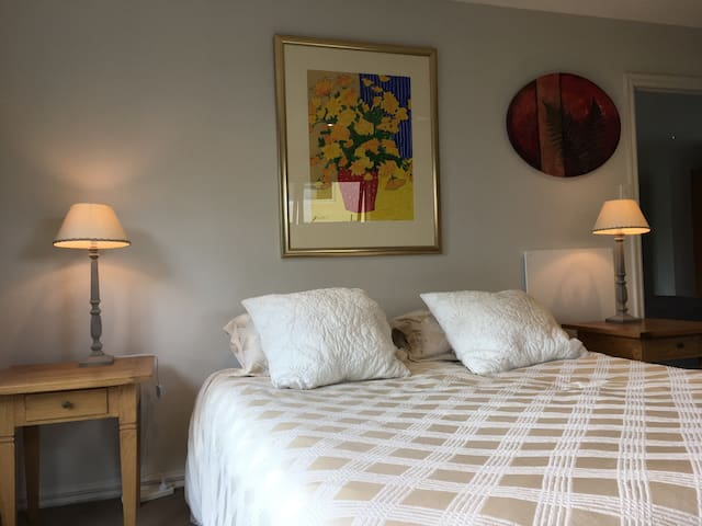 Auckland Apartment, world masters - Auckland