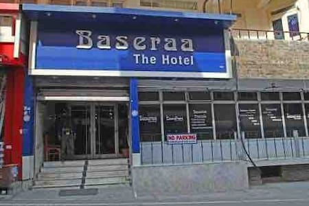 Deluxe Room in Baseraa The Hotel Rishikesh