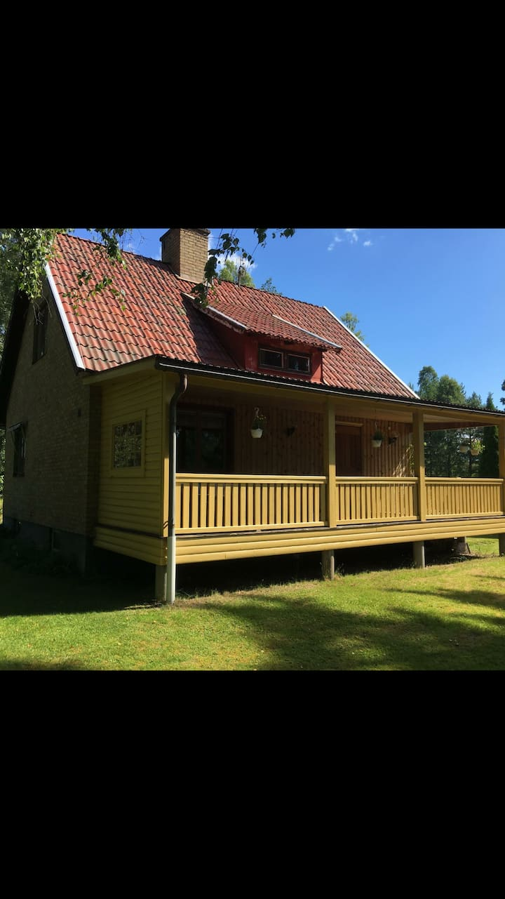 Gunnerud Villa