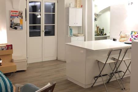 Tolles 1-Zimmer-Apartment mitten in der Altstadt - Ingolstadt - Leilighet