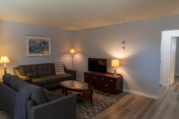 Updated and Clean 2-Bedroom in San Jose