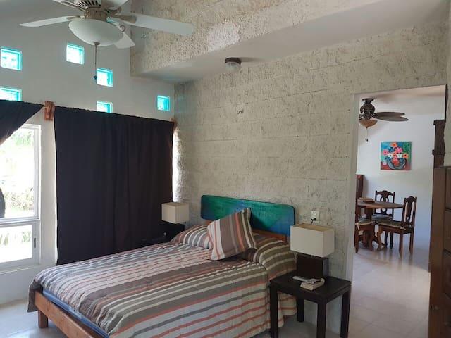 El Mangle Suites Puerto Morelos - Puerto Morelos - Apartament