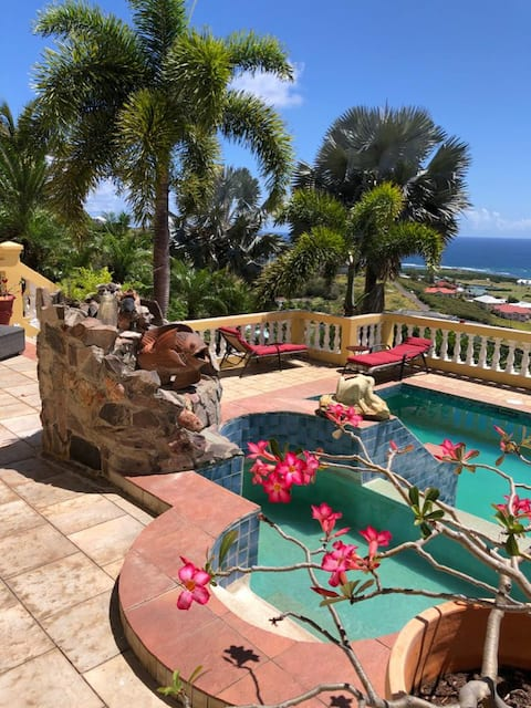 Spectacular Villa , Spectacular view