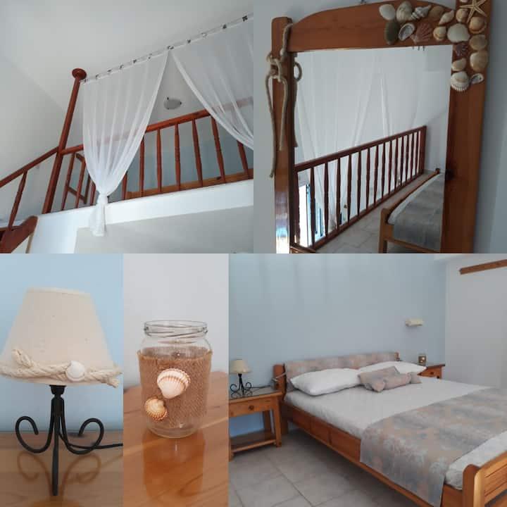 Guest Houses Μεζονέτα Καλλιόπη