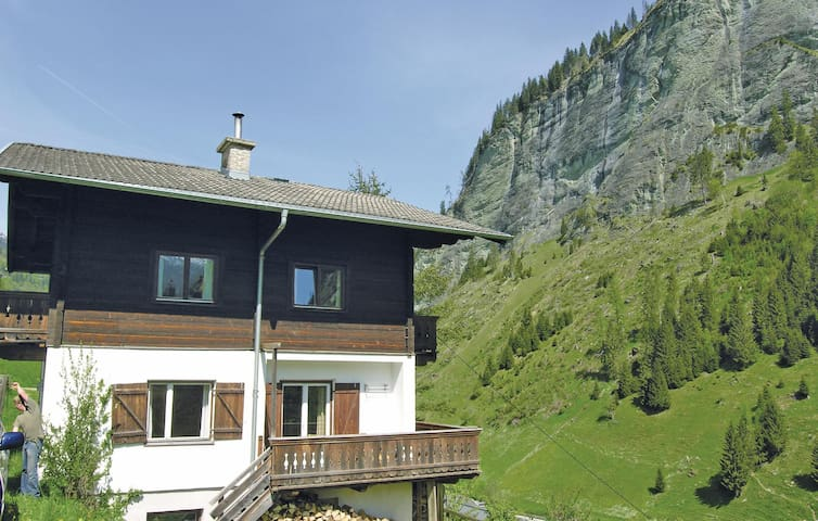 Holiday cottage with 4 bedrooms on 140 m² in Hüttschlag