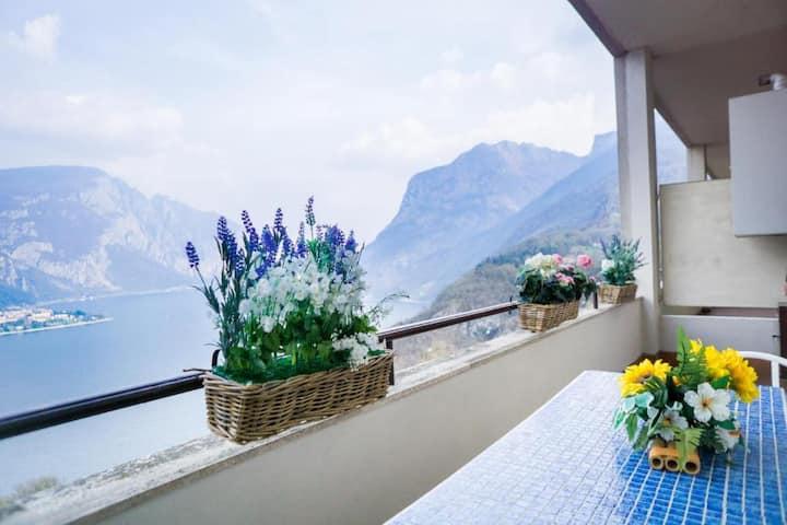 Angolo Paradiso  (Lake of Como)