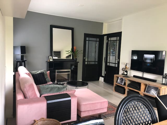 Cozy apartment close to Amsterdam - Diemen