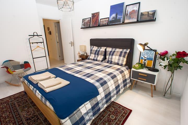 Porto Downtown Flats-Ribeira Cosy Apartment