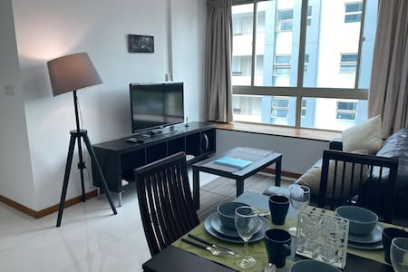2BR 2Bath Elegant Condo At Novena nearby Orchard