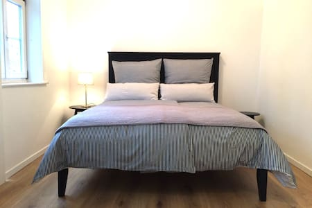 ::Atelier Apartment -Private Room:: - Paderborn - Apartamento