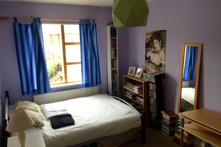 Big double room near Dublin Centre - 都柏林 - 公寓