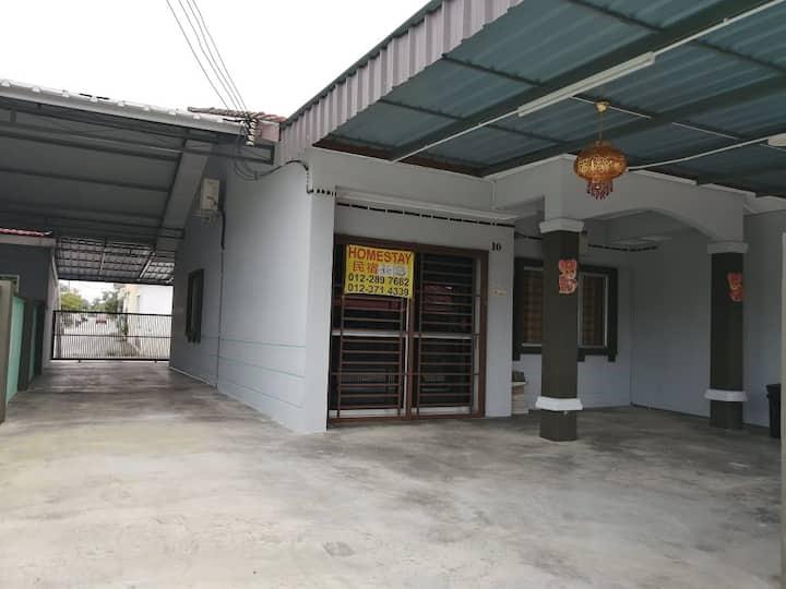 YITOM Homestay易通民宿