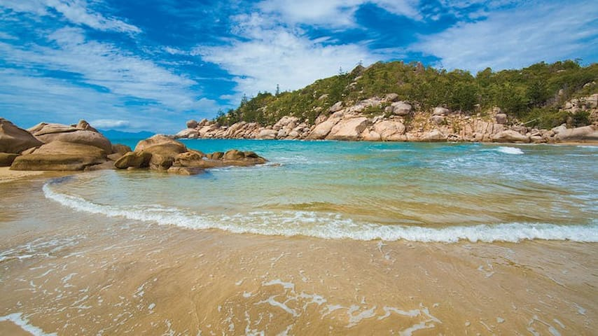 Island Family Getaway @ Acadia