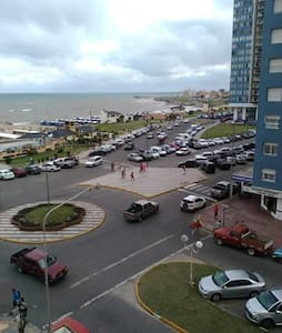 Vista Panoramica al mar - Miramar - Apartemen