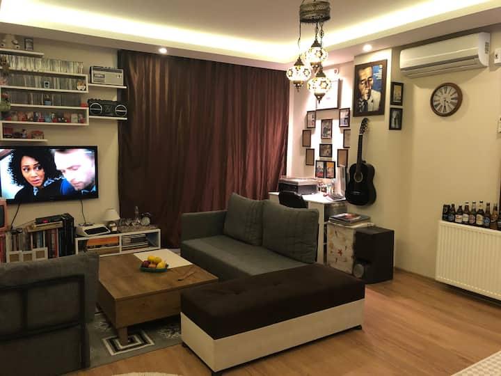 Morrison Home