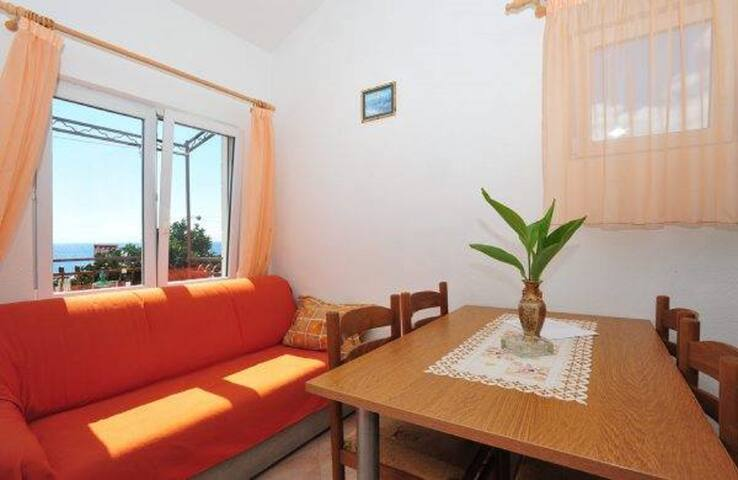 Apartment Maric - Drvenik Mali - Lägenhet