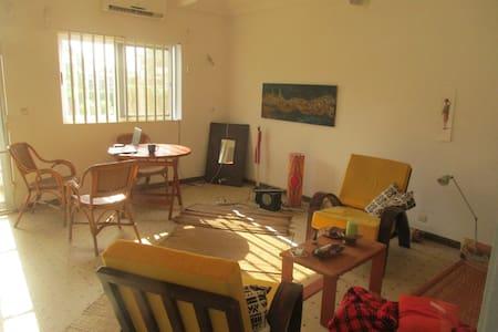 Chez Pierre, Haie Vive, Expat Viertel Cotonou - Cotonou - Condominium