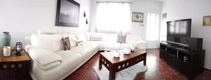 Cozy Casa Mafalda @ Westcoast Perfect Location