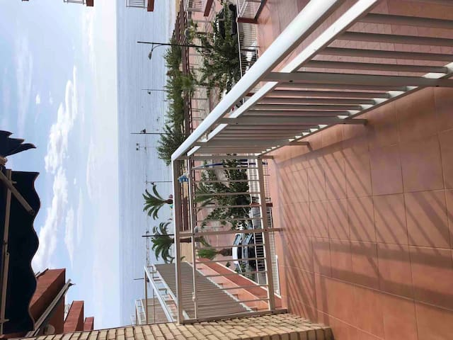 Airbnb Puerto De Mazarrón Vacation Rentals Places To