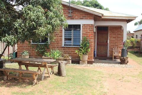 Karibu Red-brick House!