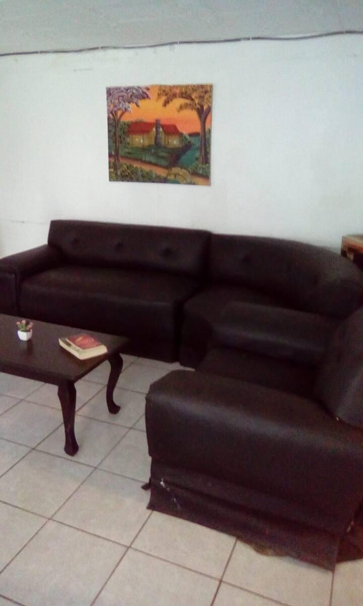 Apartamento Loft(Ambiente Tranquilo y Relajante)