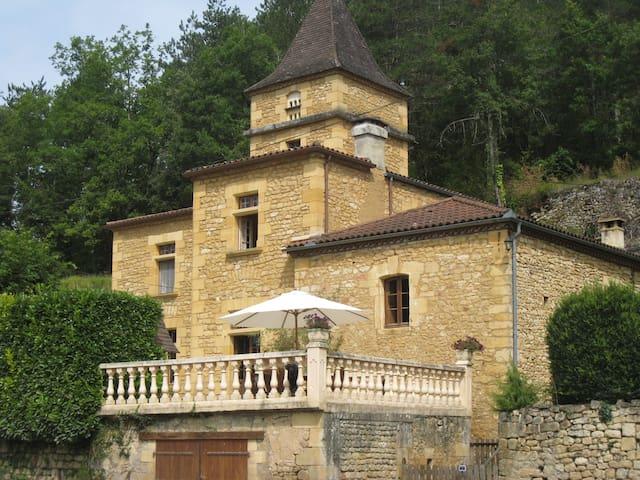 Le petit manoir du Trel - Beynac-et-Cazenac - Dom