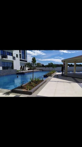 Mactan Newtown One Manchester Unit
