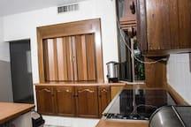 Acogedora habitación centro gran casa compartida