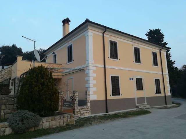 Apartman Županić 2