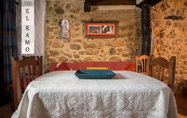 El Ramo (Casa Petra), Miranda del Castañar