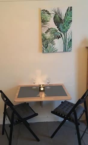 Charming studio (Português & English speaking) - Paris - Apartamento