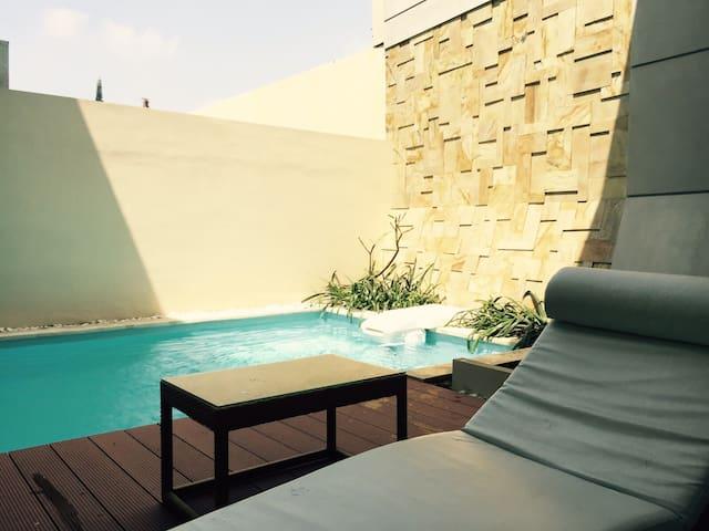 Cendana Villa's 22 batu malang - Batu - Vila