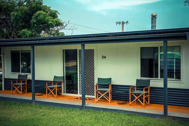 OceanWhispers beach house