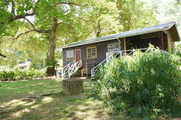 Man 'O War Bay Cottages #10 (2 Bedroom)