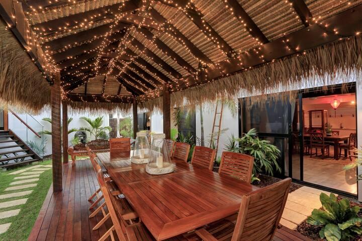 Asian Elegance Villa at ZEN Beach Retreat