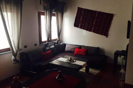 Bel appartement à Marrakech - Marrakesh - Apartment
