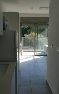 Cozy apartment near the technion 4 - חיפה