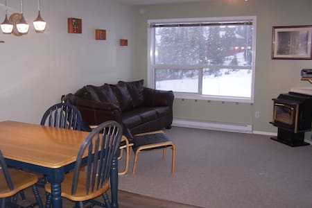 Upgraded One Bedroom Condo on Mount Washington - Кондоминиум