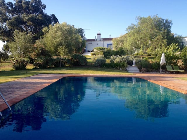 One of a kind farm in Alentejo - Serpa