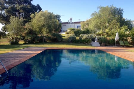 One of a kind farm in Alentejo - Serpa - Casa de camp