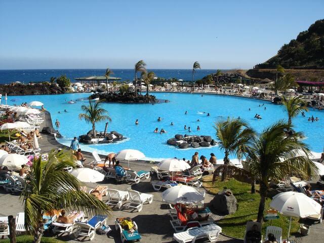 APARTAMENTO 5 personas con wifi TENERIFE - Santa Cruz de Tenerife