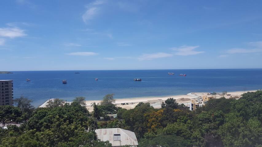 Awesome Views over Ela Beach - Guestroom 2