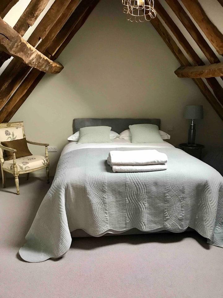 The Hayloft Suite, St Michaels Grange